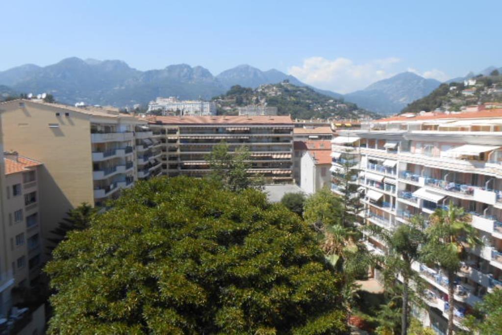 Agence Riviera Immobilier Menton Vente Appartement Menton 8