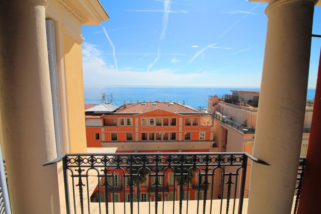 Agence Riviera Immobilier Menton Vente Appartement Menton 5